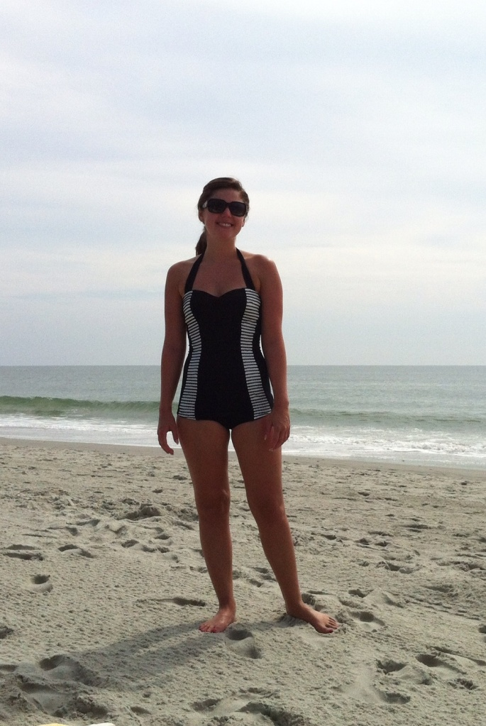 stephanie hughes beach bathing suit stolen colon ostomy blog