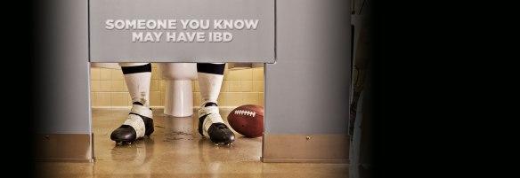 escape the stall ccfa ibd ad campaign stolen colon crohns ibd  blog